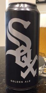 Sox Golden Ale