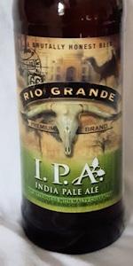 Rio Grande IPA