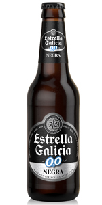 Estrella Galicia 0.0% Negra