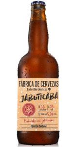 Fábrica de Cervezas Jabuticaba