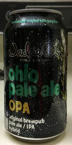 Ohio Pale Ale
