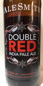 Double Red IPA