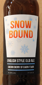 Snowbound English Old Ale