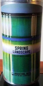 Spring Landscape (2020)
