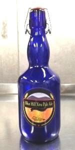 Blue Hills Xtra Pale Ale