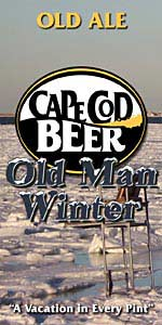 Cape Cod Old Man Winter
