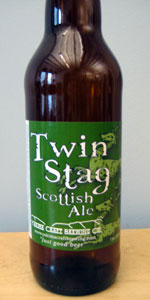 Twin Stag Scottish Ale