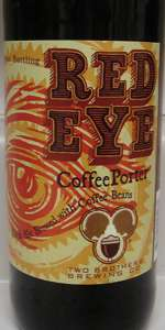 Red Eye Coffee Porter