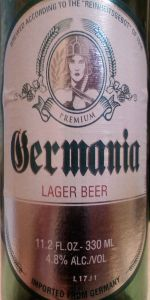 Germania Lager