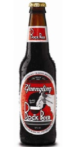 Yuengling Bock