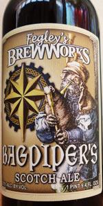 Bagpiper's Scotch Ale
