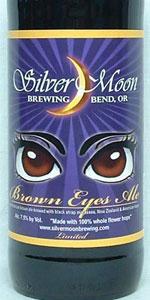 Brown Eyes Ale
