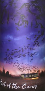 Riot of the Crows