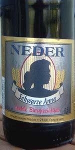 Schwarze Anna