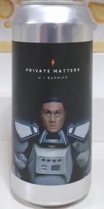 Private Matters