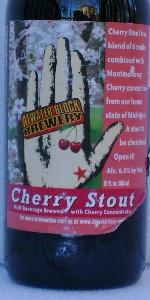 Atwater Cherry Stout