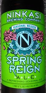 Spring Reign
