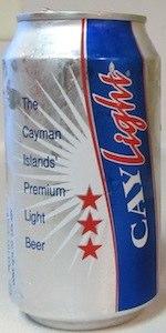Caybrew Light