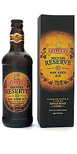 Fuller's Brewer's Reserve No. 1 Oak Aged Ale
