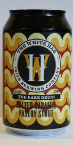 The Dark Druid