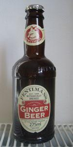 Fentimans Traditional Ginger Beer