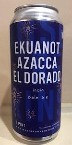 Rinse / Repeat - Ekuanot Azacca El Dorado