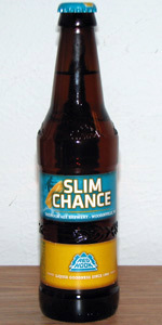 Redhook Slim Chance Light Ale