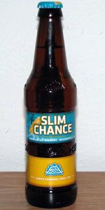 Redhook Slim Chance Light Ale
