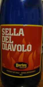 Sella Del Diavolo