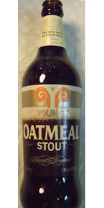 Young's Oatmeal Stout