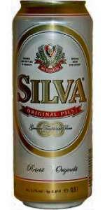 Silva Original Pils