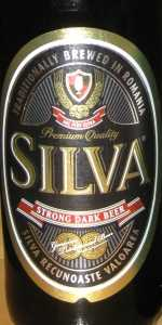 Silva Strong Dark Beer
