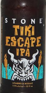 Tiki Escape IPA