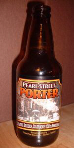 Pearl Street Porter