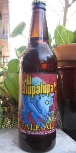 El Chupalupalo
