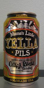 Mama's Little Yella Pils