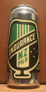 Endurance NZ Pils