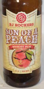 Son Of A Peach