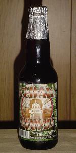 Trafalgar Cedar Cream Ale
