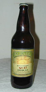 No 42 Cream Ale