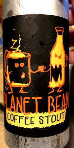 Planet Bean Coffee Stout