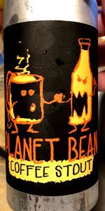 Planet Bean Coffee Stout