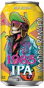 Voodoo Ranger 1985 IPA