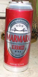Marmara Kirrmizi Bira