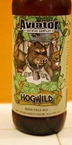 HogWild IPA