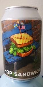 Hop Sandwich