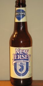 New Jersey Lager
