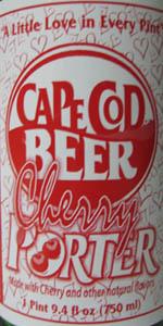 Cape Cod Cherry Porter
