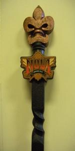 NOLA Brown Ale