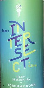 Intersect: Sabro & Citra